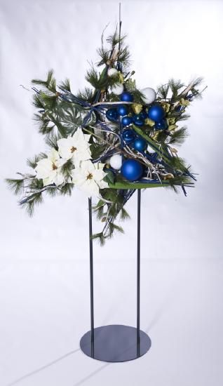 Dauerflora Begr Nungsdesign Weihnachten