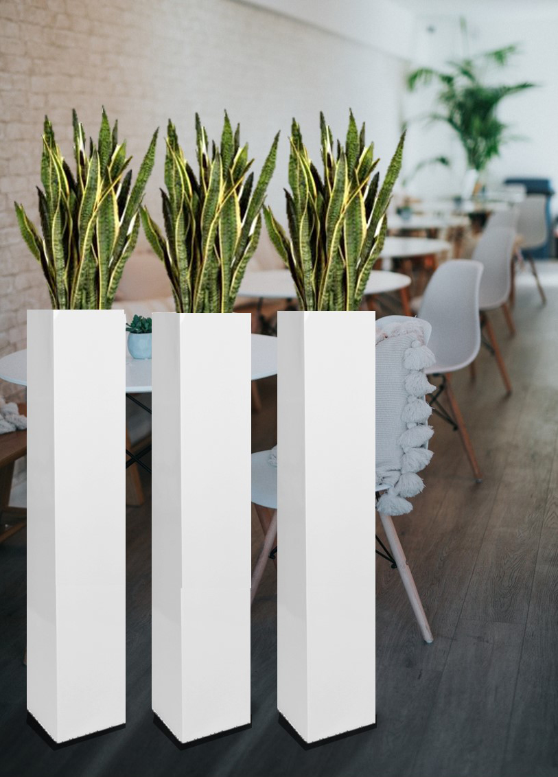Room Divider PLANT TRIO TALL