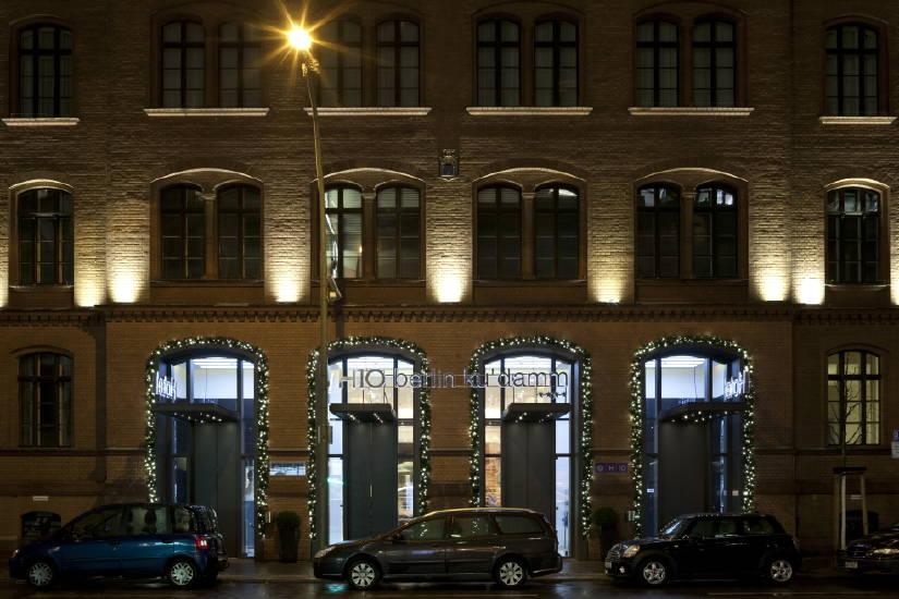 dauerflora begr nungsdesign hotels. Black Bedroom Furniture Sets. Home Design Ideas